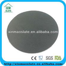 Factory Direct Sale Eco Friendly Black Plates