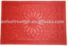 door mats rugs carpet polyester rug