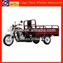 Cargo Three Wheeler Motorcycle