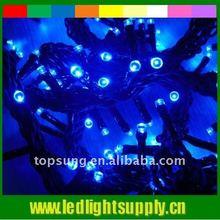 200 bulbs led christmas string light