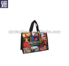 2013 colorful pp non woven bag(wz4277)