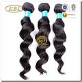 Kbl grade5a 100% virgem cabelo humano do brasil