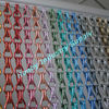 assorted colors metal chain hanging curtain