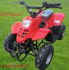 50cc-110cc air cooled off road gasoline ATV Quad Bike