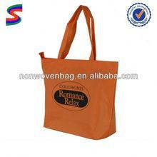 Recycling Foldable Shopping Bag Bear Foldable Bag