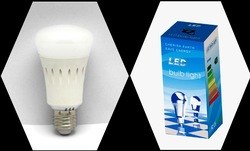 High Quality & New Design E14 E27 8W B22 LED Bulb