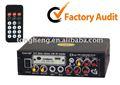 Ma-007 amplificador digital