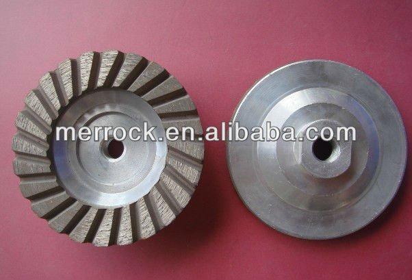 Diamond Metal Bond polishing pads