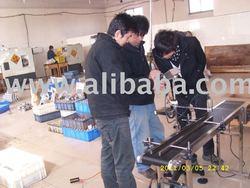 stainless steel pipe fittings inkjet printer/Pipe ink jet printer, plastic bags inkjet printer/Pipe joint inkjet printer