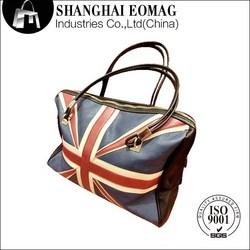 Design most popular wide strap tote bag