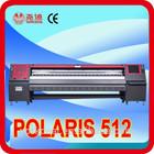 factory price customer made wide format printer 4 heads spectra polaris 512