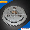 Japan Motorcycle spare parts one way clutch for Yamaha 250cc motorcycle