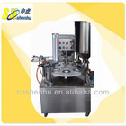 Rotary Type K Cup Coffee Powder Filling Sealing Machine