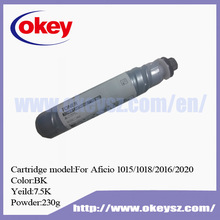 ricoh aficio 1230D toner cartridge