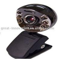 USB digital webcam