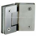 De aceroinoxidable de auto cierre de vidrio de la puerta bisagras( sh- 0311)