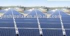 high efficiency solar cell panel module BIPV modules 285w
