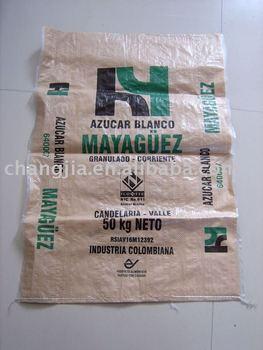 pp woven sand bag