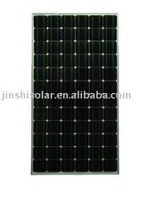NBJ-280w mono solar photovoltaic panel module