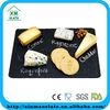 [factory direct] hot sale black slate cheese board/natural slate serving board