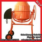 portable concrete mixer 160L