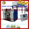 High speed adhesive tape making machinery