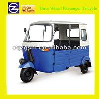 Bajaj 175CC Three Wheel Passenger Tricycle