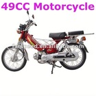 NEW 49cc motorcycle