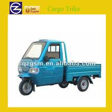 Closed Cabin Cargo Three Wheel Trike