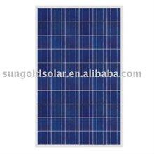 poly solar module panel 270W36v Taiwan solar cells