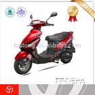 EEC EPA DOT 50CC Gas Scooter/MOTORCYCLE YB50QT-3(K)