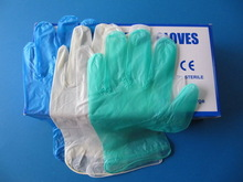 Cheap Disposable Vinyl Gloves for Food Industry / Beauty Salon / Dental / Medical with CE/ISO Certifications