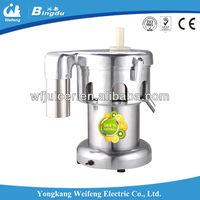 WF-A2000 commercial fruit juicer/fruit juicer machine