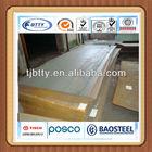 Best Price Q235 Q345 Q195 Carbon Steel Plate On Sale