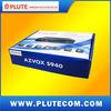 Azbox Bravissimo Satellite Receiver Twin Tuner Support Nagra3 Decoder AzBox Bravissimo HD
