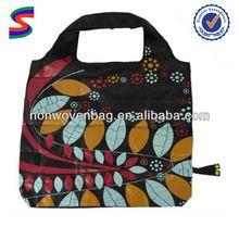 Foldable Pp Non Woven Shopping Bag Animal Shaped Nylon Foldable Bags