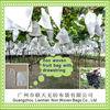XT1044 non woven fruit cover bag grape protection bag with drawstring