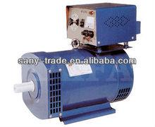 SD Series Single-Phase Generator