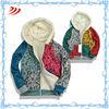 100% cotton plain wholesale plain hoodies body warmer