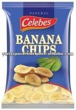 Banana Chips Packaging bags