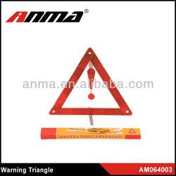Anma brand E-Mark 4 warning triangle kit factory