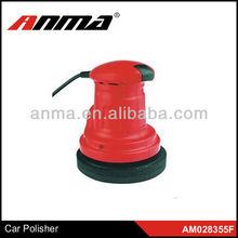 Anma pode produz 8 '' 9 '' 10 '' dual máquina polidora de carro