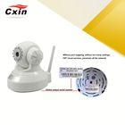 Robot wifi wireless webcam night vision led ir ip camera IP camera,night vision Infrared camera CX-10R-WSA483