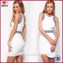 Australia Hot salling printed casual dress fashion mature women wear