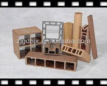 WPC Floor twin screw extruder machine plastic/wood floor making machine/wood plastic composite production line