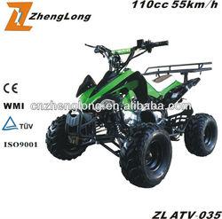 electric quad atv 110cc