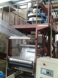 Rotary Die Head Polypropylene PP Blowing Film making Machine