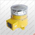 Baliza intermitente roja / luces de intensidad media / luces LED de obstáculos para aviación / Ayuda para la navegación