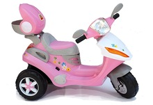 Children Power Bike, Electric tricycle