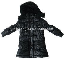 Girl's Winter Fashion Coat